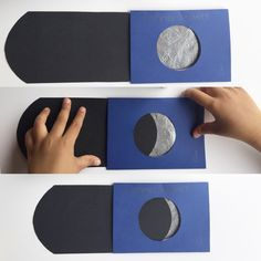 30 Islamic Crafts to Inspire you This Ramadan — Lunar Learners Islam, Ramadan Crafts, Soft Plastic, Moon Phases, Montessori, Inventions, Little Ones, New Baby Products, Origami