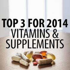 Dr Oz: Omega 3 Stress Relief Dosage & Vitamin D Deficiency