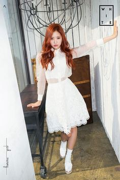 APink NaEun ☼ Pinterest policies respected.( *`ω´) If you don't like what you see❤, please be kind and just move along. ❇☽
