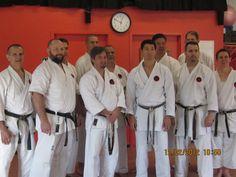 Goju Ryu at Warriors of Grace Karate Dojo