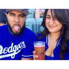 THINK BLUE: Having some feels of having a cold one  especially a cold one at the happiest place on earth  just 13 more weeks to go  #tbt #LA #LAD #losdoyers #LosAngelesDodgers #dodgerstadium #bleedblue #MLB #mlbmemories #NL #ITFDB #welovela #letsgododgers #bestinthewest #winforvin #craftbeer #beerme #beergeek #instabeer #beerporn #boobsandbeer #beerhead #instabeer #beerofIG #igbeer #beertasting #craftbeerenthusiast #beertography #brewhead by stephg2_