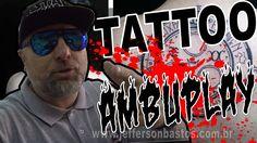 Tattoo ambuplay - Silent Hill