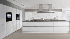 SieMatic Küchen: Innenausstattung - SieMatic