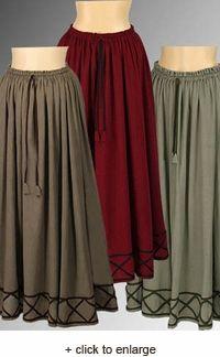 Sale Maiden Skirt