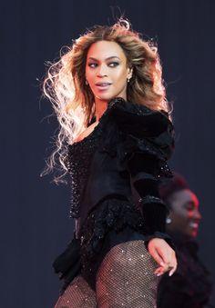 Beyoncé Formation World Tour Stade de France Paris France 21st July 2016