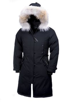 Beautiful and warm, Canada Goose Parka. Would love this for this winter!