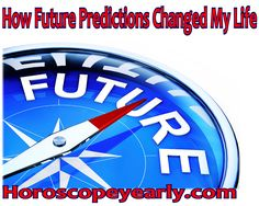How Future Predictions Changed My Life