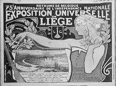 Liège vintage