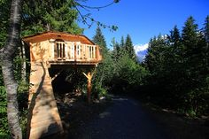 18 Teaching Programs, French Alps, Gazebo, Old Things, Camping, Outdoor Structures, House Styles, Summer, Photo Galleries
