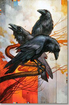Craig Kosak - The West: Paintings