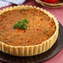 PAI TOMAT PANGGANG http://www.sajiansedap.com/mobile/detail/13954/pai-tomat-panggang