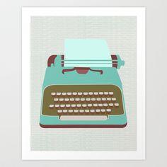 Type by Rachel Gresham