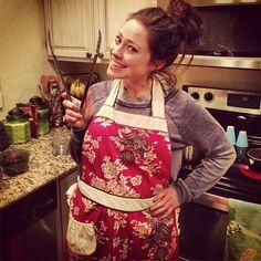kari jobe cooking
