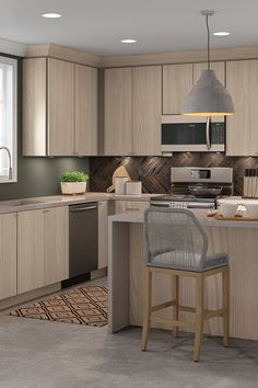 No matter your design style, Homecrest Cabinetry has the cabinets to help you create the kitchen of your dreams.