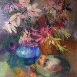 Margaret Gradwell | The Art Window