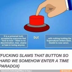 *slams button with Harley Quinn's mallet*