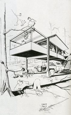 Wright Willis Conklin Geddes. Architecture D'Aujourd'Hui v. 20 no. 28 Feb 1950…