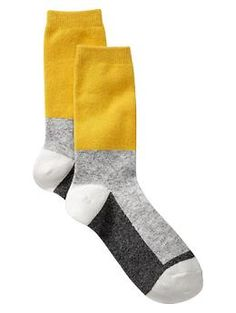 LOVE Colorblock socks! The Gap    https://www.christchurchschool.org/podium/default.aspx?t=131098=1