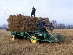 Harvester, Wheelbarrow, Garden Tools, 4x4, Yard Tools