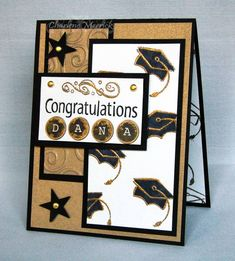 SC229 Graduation CKM by LilLuvsStampin - Cards and Paper Crafts at Splitcoaststampers
