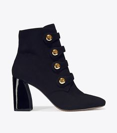 Visit Tory Burch to shop for Marisa Strappy Bootie and more Womens Booties. Find designer shoes, handbags, clothing & more of this season's latest styles from designer Tory Burch.