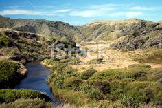 Riverscape, Kahurangi National Park, Golden Bay, NZ Royalty Free Stock Photo New Zealand Landscape, Image Now, Nature Photos, Wilderness, National Parks, Landscapes, Scenery, Royalty Free Stock Photos, Heart