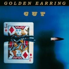 Golden Earring - Cut | More Album Covers: http://www.platendraaier.nl/platenhoezen/