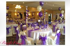 Bring your party to life with wedding balloon decorations. Balloons will enhance your venue with bursts of colour Wedding Balloon Decorations, Balloon Centerpieces, Wedding Balloons, Birthday Balloons, Wedding Centerpieces, Table Decorations, Balloon Columns, Balloon Arch, 15th Birthday Party Ideas