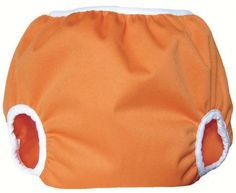 <3 Super economical pull-on diaper cover <3 Bummis Pull-On Diaper Cover