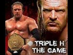 triple h theme song i am the game motorhead tabs