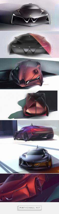 BMW 다이나믹 컨셉 이미지입니다 키드니 그릴을 다르게 해석하여 디자인 한 듯 합니다만 개인적인 의견으로는 BMW의 고유 아이덴티티인 키드니 그릴의 형태를 알아보기 어려워 BMW만의 컬러가 사라진 듯 합니다