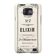 elixir label - Google Search