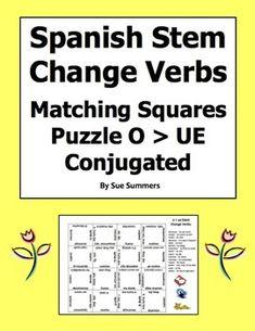 spanish 1 er and ir verbs conjugation practice worksheet and sentence writing sentences. Black Bedroom Furniture Sets. Home Design Ideas