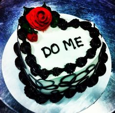 Dq Ice Cream Cake Valentine S Day