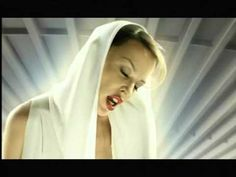Kylie Minogue - Can't Get You Out Of My Head [Official Music Video]