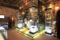 Muzeum Bursztynu, Gdańsk / Amber Museum, Gdansk   Flickr - Photo Sharing!