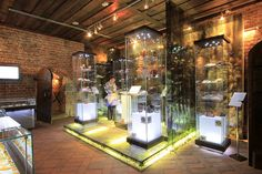 Muzeum Bursztynu, Gdańsk / Amber Museum, Gdansk | Flickr - Photo Sharing!