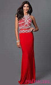 Shop for prom dresses and party dresses by Elizabeth K at PromGirl. Teen party dresses, long prom dresses and plus-size formal dresses for prom. Plus Size Formal Dresses, Nice Dresses, Prom Dresses, Most Beautiful Dresses, Prom Girl, Floor Length Dresses, Formal Prom, Celebrity Style, Party Dress