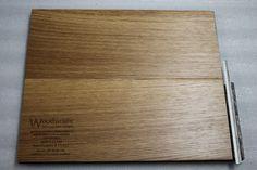 Serial # 17418, Spec# 17413 Rift White Oak for Toyota