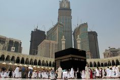 Dünden Bugüne Kâbe – Old Laik Days Mosque, Willis Tower, Louvre, Building, Amazing, Places, Travel, Quran, Islamic