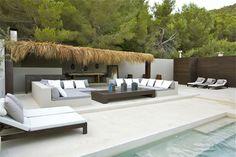 Private Ibiza villa: Villa Canela, 9-bedroom luxury villa