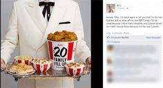 Kfc Coupons Ends of Coupon Promo Codes MAY 2020 ! Worlds Louisville, the The 2018 Fried Wingstreet sales after It Hut, owns is fast y. Kfc Coupons, Love Coupons, Grocery Coupons, Print Coupons, Dollar General Couponing, Coupons For Boyfriend, Coupon Stockpile, Free Printable Coupons, Fast Food Restaurant