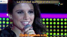 Eu quero ser pra você  HD- Subtitulado en español Lyrics  letras