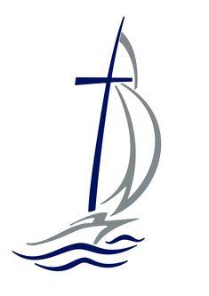 holy spirit tattoo, change boat hull to dove