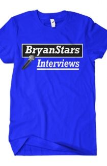 BryanStars T-Shirt - Bryan Stars T-Shirts - Online Store on District Lines