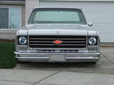 Thought id share... - The 1947 - Present Chevrolet & GMC Truck Message Board Network