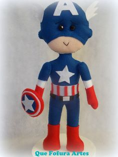 capitao-america-super-herois