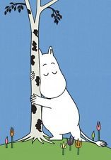 MOOMIN JOURNAL - TOVE JANSSON (PAPERBACK) NEW