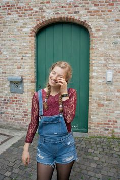 Bruges Outifts + Photo Diary