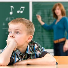 Benefits private music lessons can provide for children with ADHD